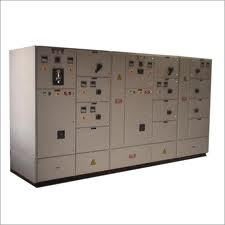AMF Synchronizing Panels