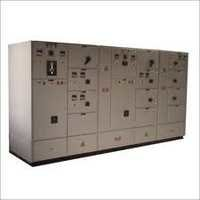 AMF Synchronizing Panels