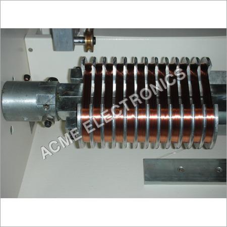 Motor Coil Winding Machine