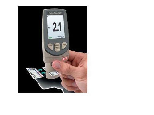 PosiTector ® RTR Replica Tape Reader