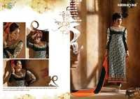 Stylish Embriodered Salwar Kameez