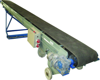 Auto Loading Conveyor
