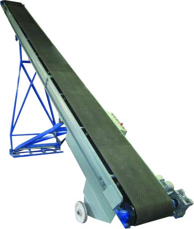 Industrial Loading Conveyor