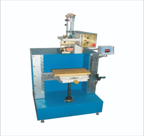 Table Top Pad Printing Machine