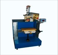 Table Top Pad Printing Machine