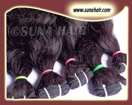 Silky Straight malaysian top quality A grade virgin human hair extension