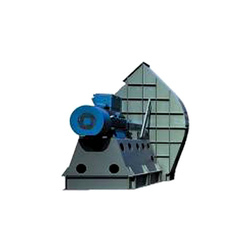 Industrial Fume Exhaust Fans