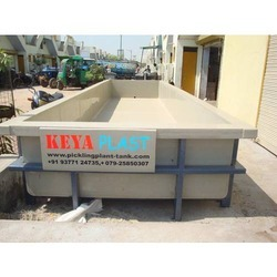 Pickling Tank Exporters
