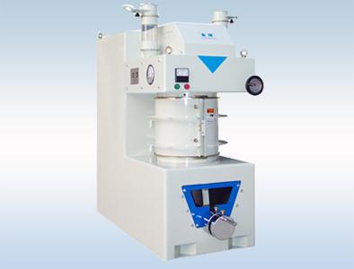 Vertical Emery Roll Rice Whitening Machine