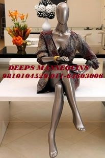 Female Dress Mannequins