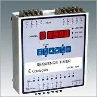 Industrial Sequence Timer