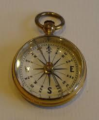 Locket Compass