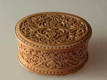 Unique Wooden Handicrafts