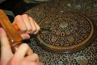 Wood Carvings  Handicrafts