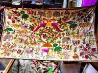 Kantha Work Wall Hanings