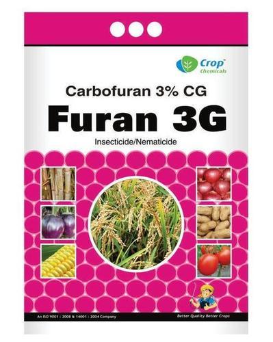 Carbofuran 3%CG