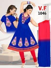 Ladies Readymade Dresses