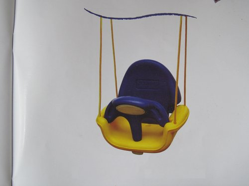 Adjustable Swing Horn