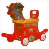 Racing Horse Horn