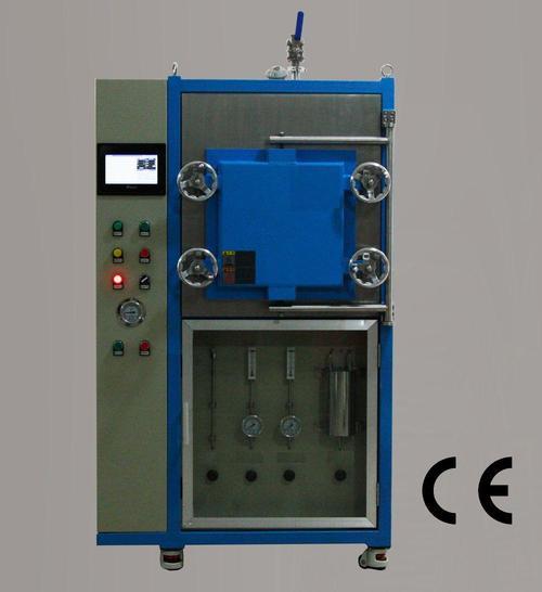 Box type Vacuum Atmosphere Furnace