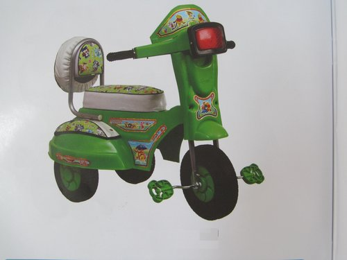 Scooter Deluxe