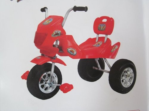 Goldy Horn Tricycle