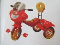 Crazy Baby Tricycle