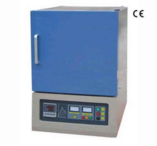 Box type electric lab furnace