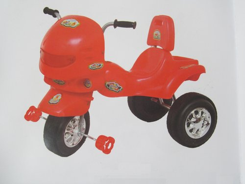Super Bike Baby Tricycle
