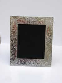 SILVER PICTURE PHOTO FRAME