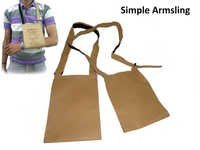 Simple Arm Sling