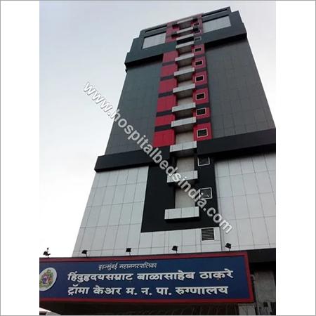 Hinduhriday Samrat Balasaheb Trauma Care
