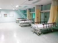Hospital Beds In the Hospital