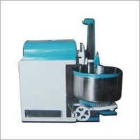 Double Arm Atta Kneading Machine