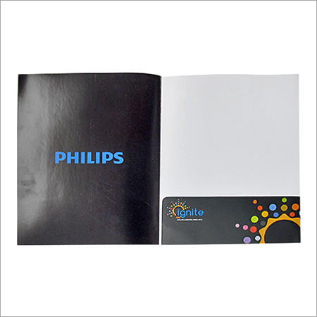 Booklet Offset Printing