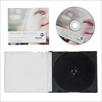 DVD Cover Printing