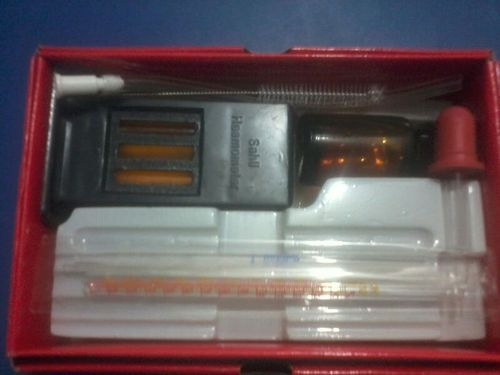 Haemometer