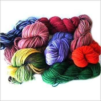 Fancy Knitting Yarn