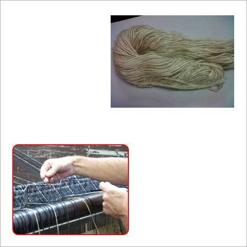 Viscose Carpets Yarn