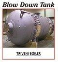 Blow Down Tank