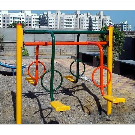 Playground Swings