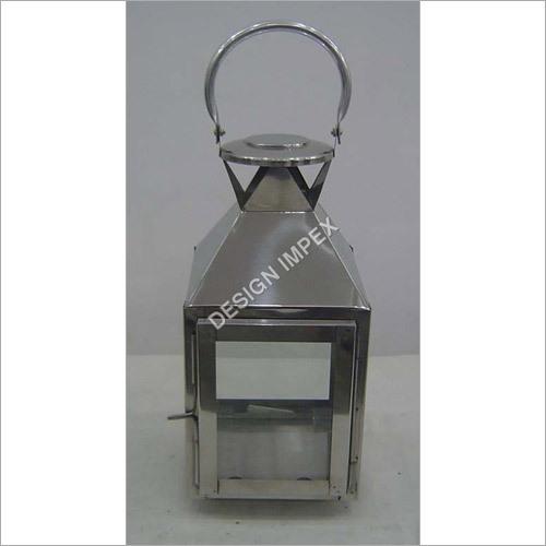 Brass Antique Lantern