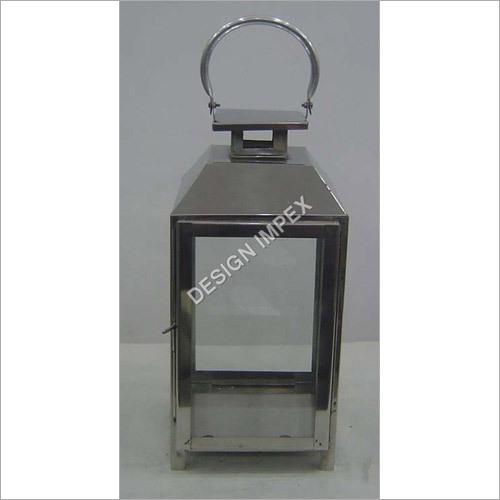 Copper Antique Lantern