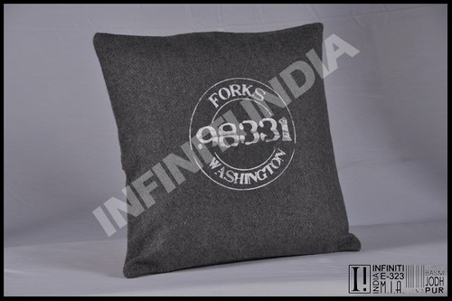 Coutions Bag Pillow