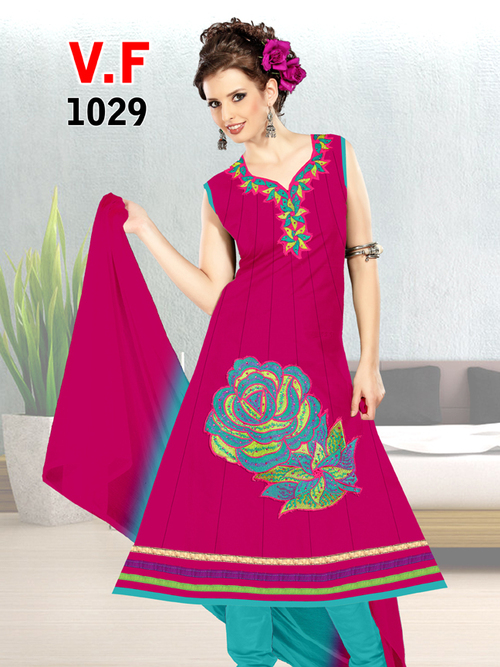 Fancy Readymade Salwar Suits