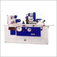 Hydraulic Cylindrical Grinder Machine