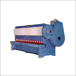 Motorized Press Brake Machine