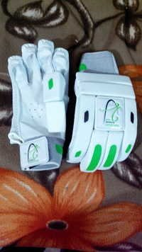 APG  Cricket Batting Gloves MATCH