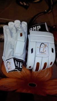 APG Champ  Cricket Batting Gloves