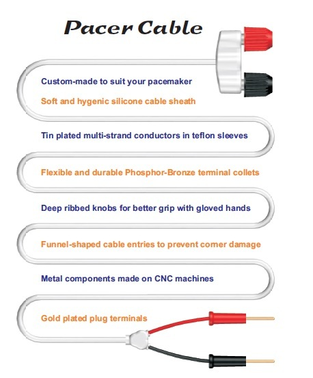 Pacer Cable